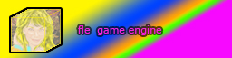 Creating game on fle game engine - Simple game / Создание игры на fle game engine - Simple game