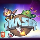 phaser html5 engine
