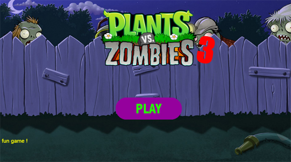 Plants vs Zombies 3 tower defence игра в браузере