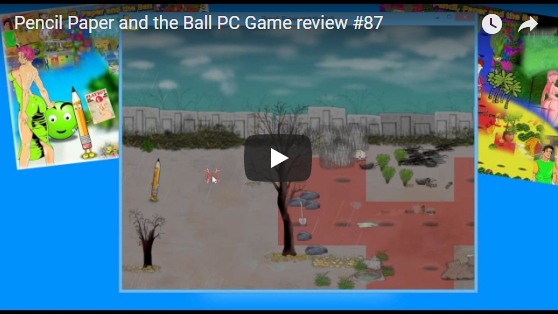 pencil paper and the ball review 87