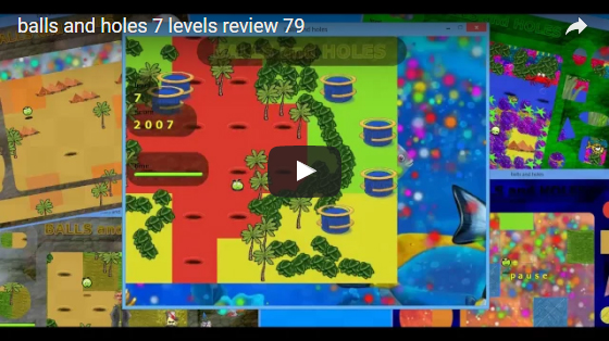 balls and holes 7 levels review 79
